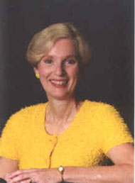 Photo of Marcie Bushnell